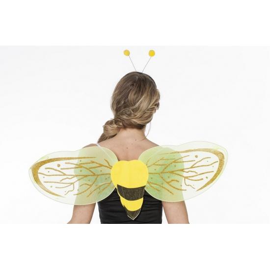 bijen-vleugels-met-tiara-kind