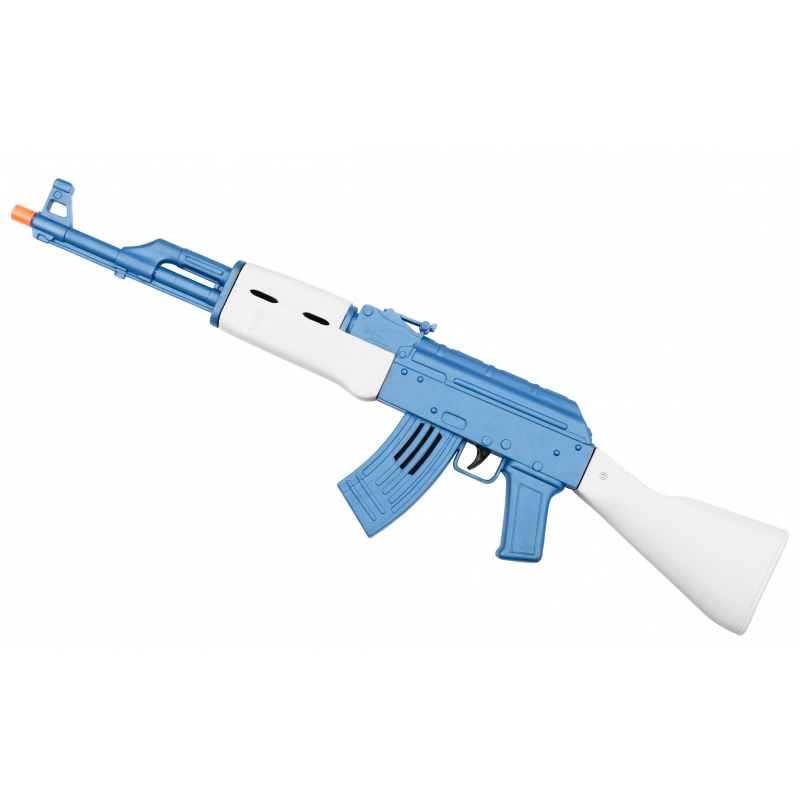 blauwe-speelgoed-geweren-ak47