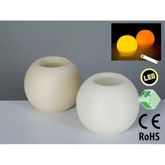 bol-kaars-led-licht-wit-12-cm