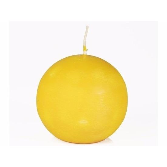 bolkaars-geel-8-cm