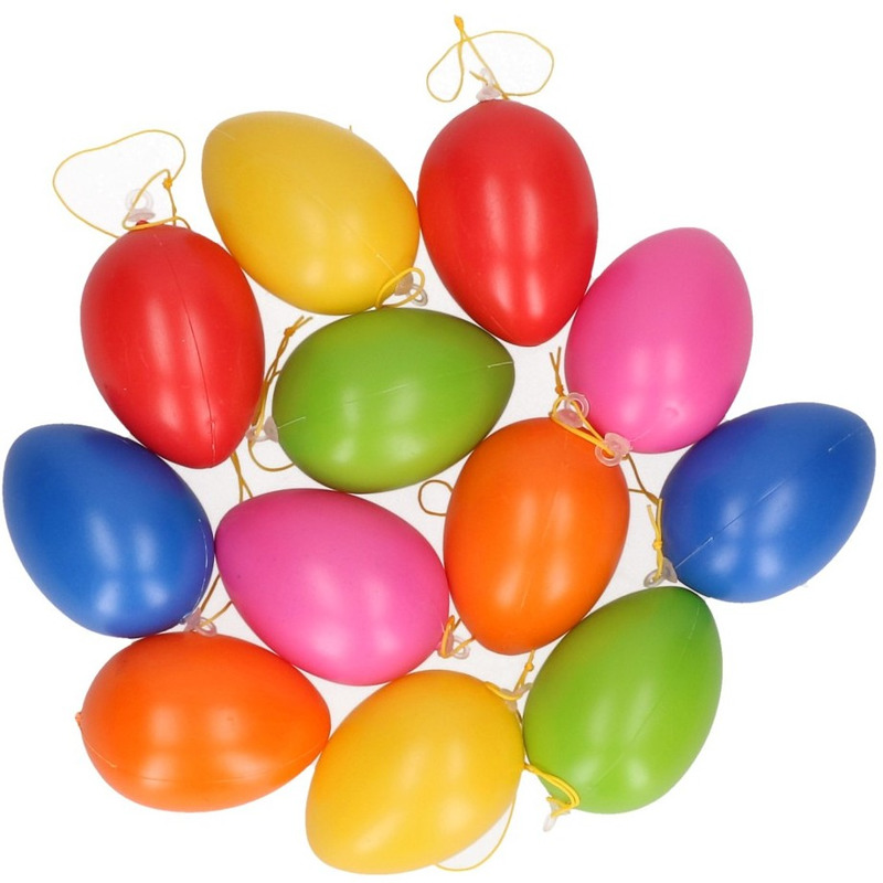 gekleurde-paasei-hangdecoraties-12-stuks