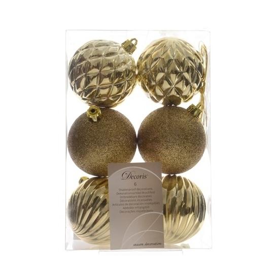 gouden-kerstversiering-kerstballen-6x
