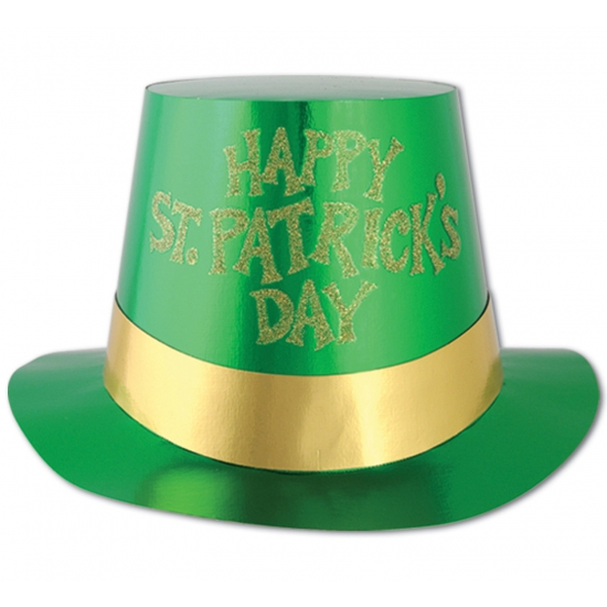 hoge-hoed-sint-patricks-day