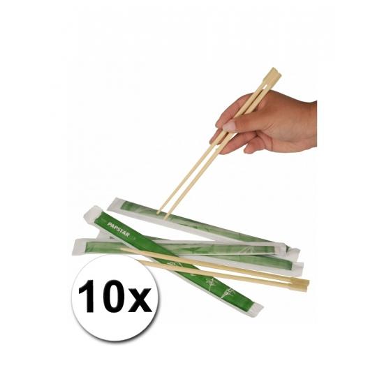 houten-eetstokjes-10x-2-stuks