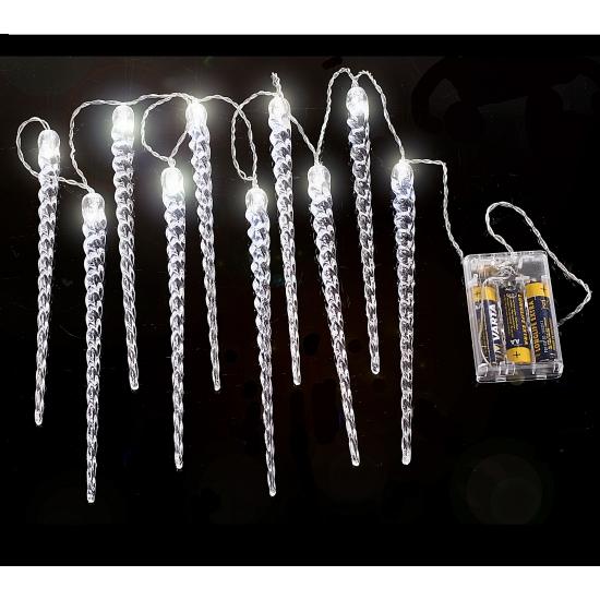 kerstverlichtingslinger-led-ijspegel-120-cm