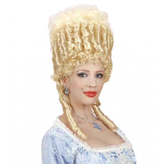 luxe-middeleeuwse-pruik-voor-dames