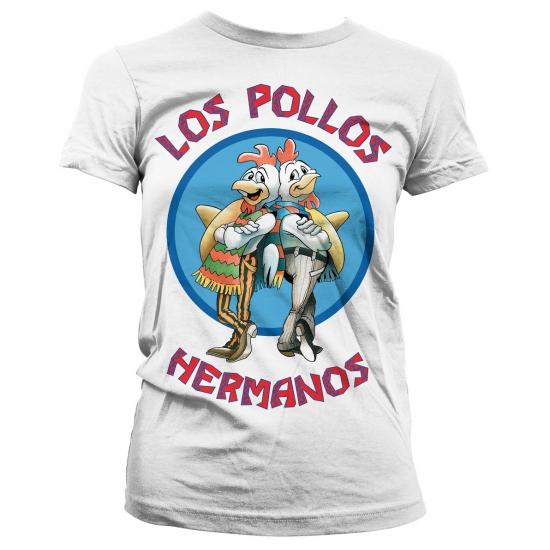 merchandise-shirt-los-pollos-hermanos-wit