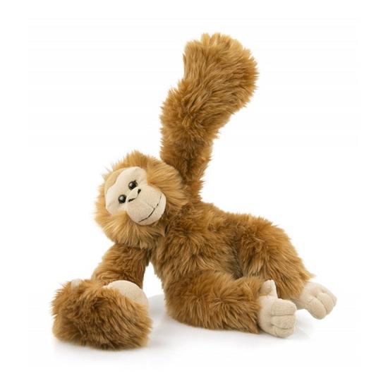 pluche-knuffel-aap-orang-oetan-25-cm