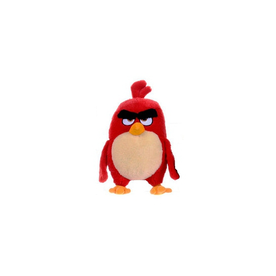 pluche-knuffel-angry-birds-red-22-cm
