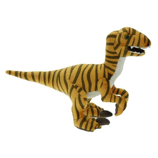 pluche-raptor-dino-knuffel-32-cm