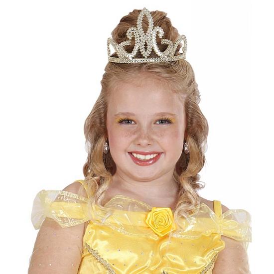 prinsessen-tiara-goudkleurig