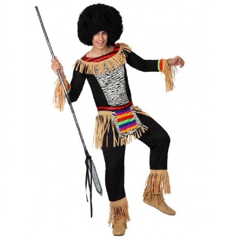 zulu-outfits-voor-heren